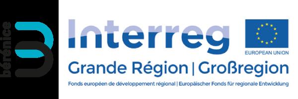 Bérénice Netzwerk Retina Logo