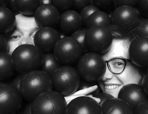 Amandine Truffy & Bertrand Sinapi